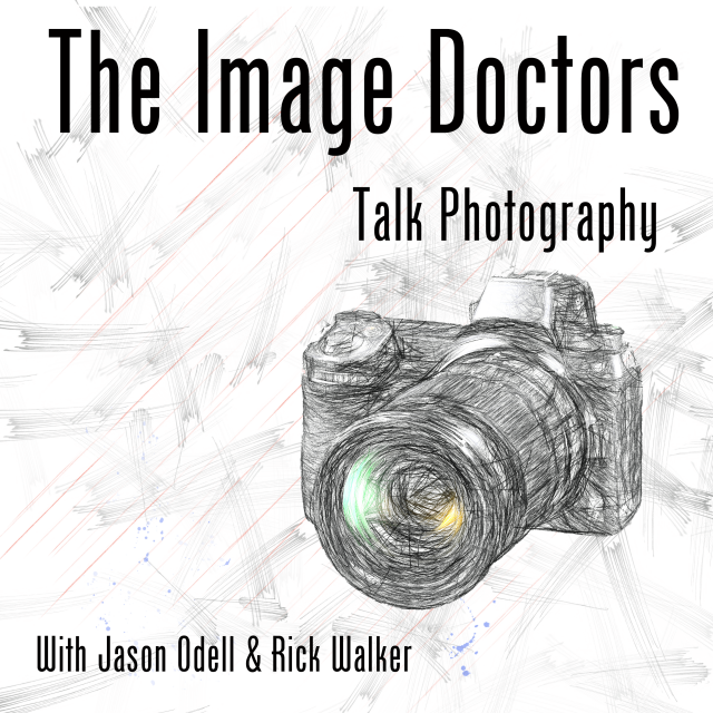 The Image Doctors Photography Podcast