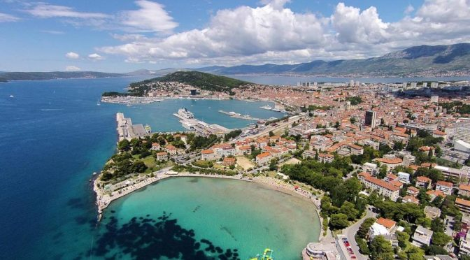 Croatia by Sea: Adriatic Photo Tour